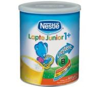 Nestle Pachet Lapte Praf Nestle Junior 1+, 2x400g