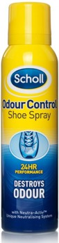 Spray pentru Prospetimea Picioarelor Odour Control Scholl
