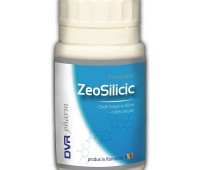 Zeosilicic DVR Pharma x 60 cps