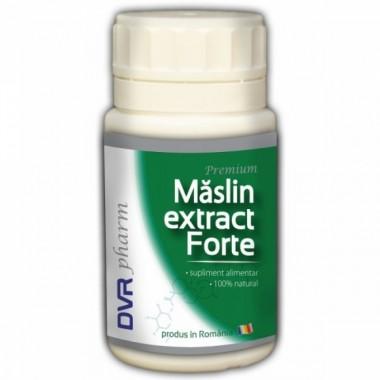 Maslin Forte Extract DVR Pharm x 60 cps
