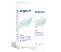 Trigopax crema protectoare x 30 ml