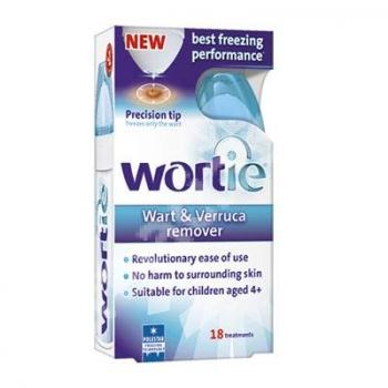 Wortie Spray contra Negilor x50ml