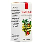 Verolit Forte,Solutie Impotriva Negilor