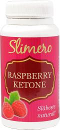 Slimero Cetona De Zmeura (Raspberry ketone) x 60cps