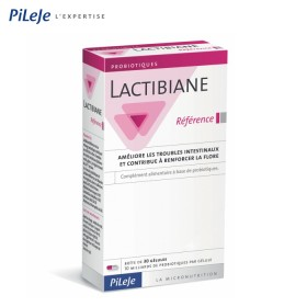 PiLeJe Lactibiane Reference x 30 cps