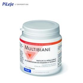PiLeJe Multibiane x 30 cps