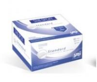 Bureti hemostatici Standard x 10 buc