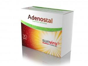 Adenostal x 30 cps