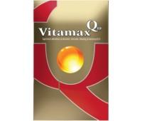 Vitamax Q10 X 15 cps 1+1 gratis