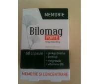 Bilomag Forte Memo x 60 cps