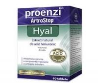 Proenzi Artrostop Hyal x 60 cps