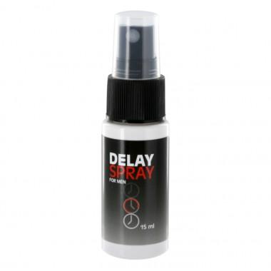 Delay Spray intarzierea ejacularii barbati 15 ml