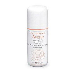 AVENE Deo Roll-on piele sensibila 50ml