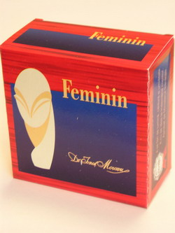 Feminin x 30 cps