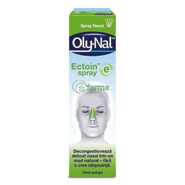 Oly-Nal spray nazal x 10 ml Johnson