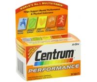 Centrum Performance Complet A-Zinc x 30 cps, Wyet Austria