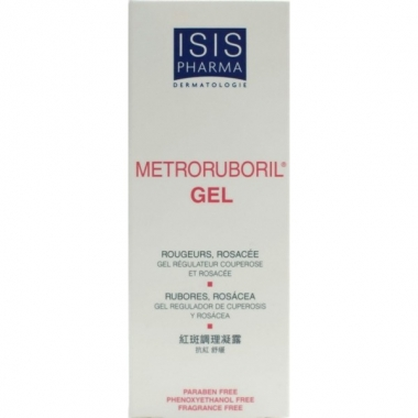 Metroruboril gel x 30 ml, Isis Pharm