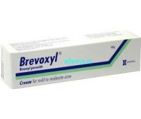 Brevoxyl Crema
