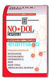 No-Dol capsule