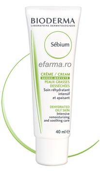 Bioderma Sebium Hydra Crema 40 ml