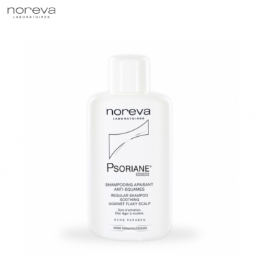 Noreva Psoriane Sampon calmant anti scuame, 125 ml