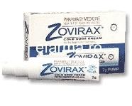 Zovirax crema 5% tub 2 gr