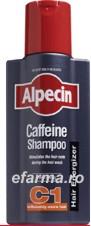 Alpecin Sampon C1 - cu Cafeina