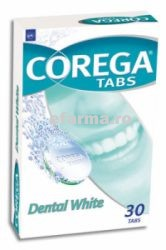 Corega Tabs Bioformula 3D X 30 CP
