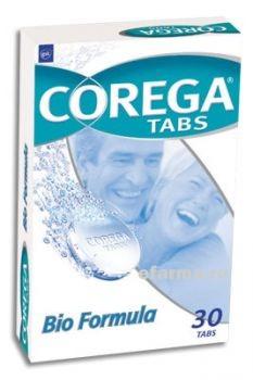 Corega Tabs Bio Formula Tablete Curatare Proteza
