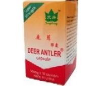 Deer Antler Extract Corn Cerb 30 capsule