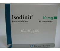 Isodinit 10 mg