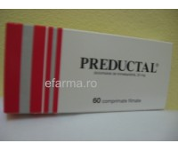 Preductal 20 mg