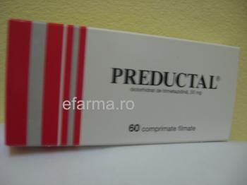 Preductal 20 mg