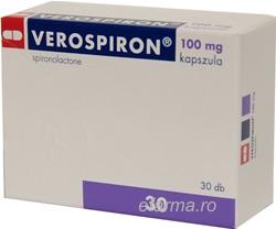 Verospiron 100 mg