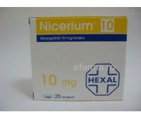 Nicerium 15 mg