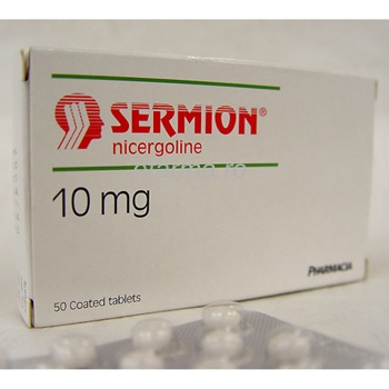 Sermion 30 mg