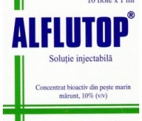 Alflutop Fiole