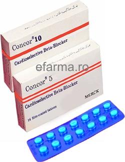 Concor 10 mg