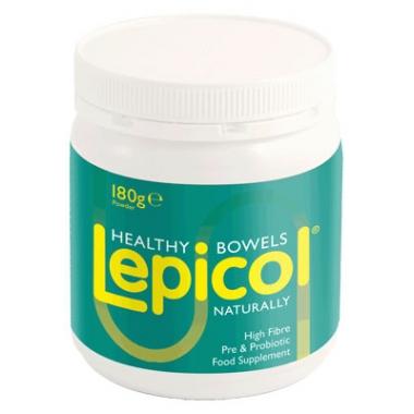 Lepicol pentru mentinerea unui colon sanatos