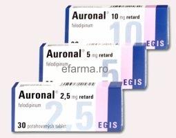 Auronal 10 mg