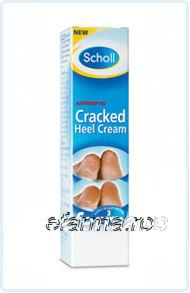 Crema Scholl Anglia Calcaie Crapate