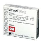 Monopril 20 mg
