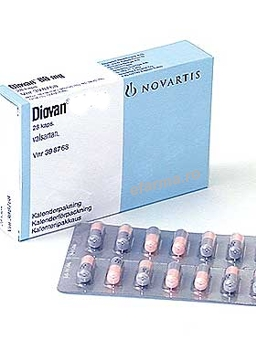 Diovan 160 mg