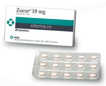 Zocor 20 mg