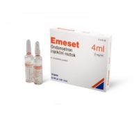 Emeset 8mg/4ml