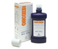 Oncoxin Solutie