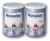Novalac 1 Lapte Praf