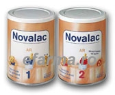 Novalac AC Impotriva Colicilor 400 gr