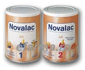 Novalac AR 1 Lapte Praf