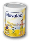 Novalac 3 Juniori